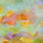 ¨Armónicos del bosque¨   óleo-tela   40 x 59.5 cm   2012